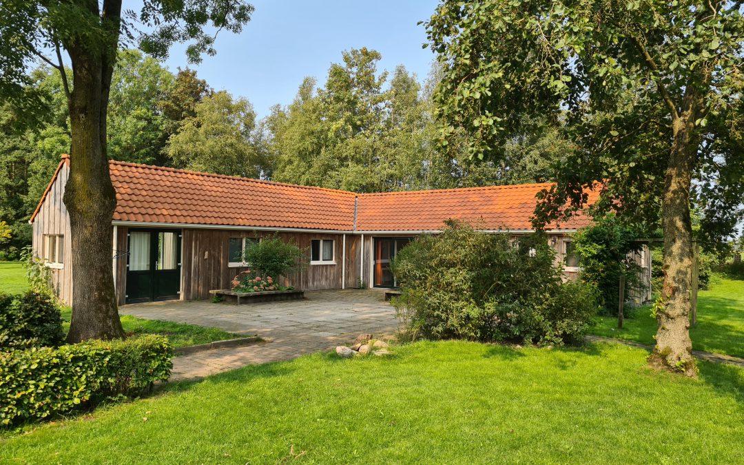 Open plekken beschermd wonen en dagbesteding Gieterveen